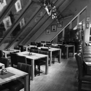 Chaplin Sky Lounge